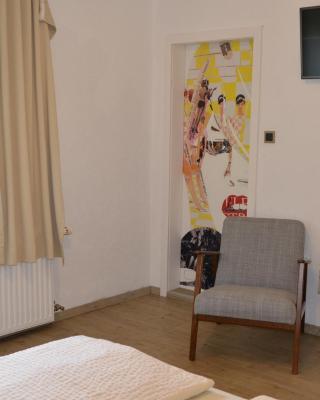 Panoramahotel Schachinger