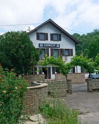 Danhof Guesthouse