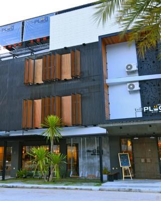 The Plug Hotel