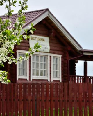 Votchina Country Club