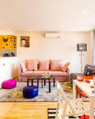 Appartement Mogador CASABLANCA