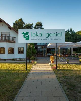 Lokal Genial Pension & Restaurant