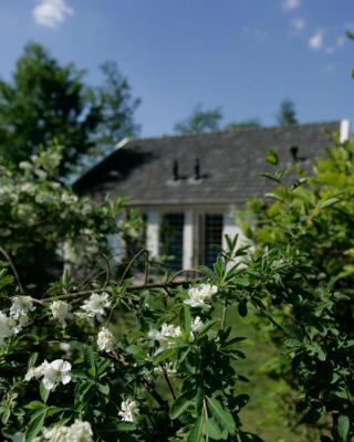 Vakantiehuis NamaStee