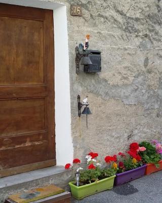 Casa Alpina - Mototurismo