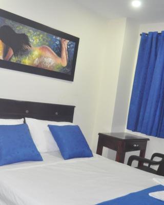 Hotel Arce Plaza