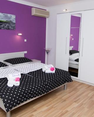 Apartment Sabioncello