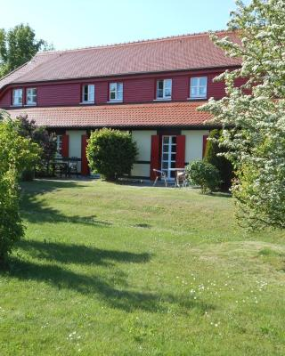Gemütliches Apartment in Strandnähe