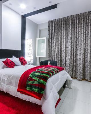 Hotel El Rubi