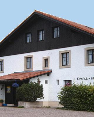 Le Cerneux-au-Maire