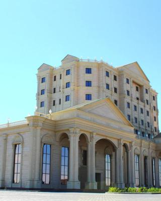 Sultan Palace Hotel