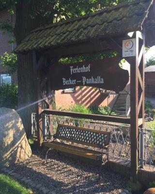 Ferienhof Pankalla