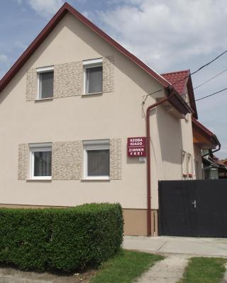 Radek Vendégház és Apartman