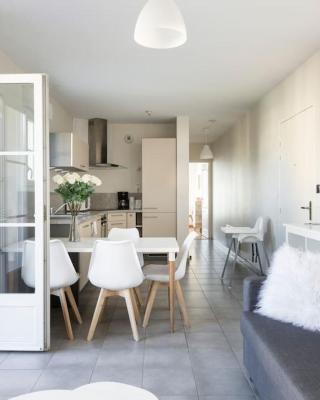 Sweet Apartment