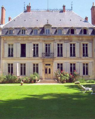 Chateau de Bessey les Citeaux