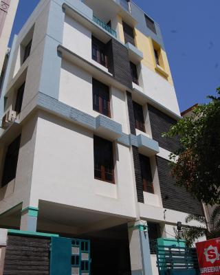 SreeNivas Serviced Apartment @Tirupati