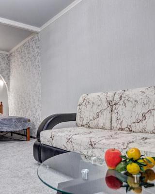 Apartment on Suvorova 161