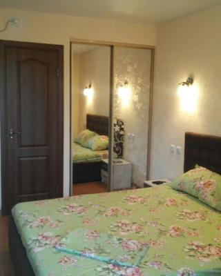 Guest House Gostynnaya 3