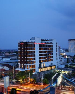 Grandhika Pemuda Semarang Hotel