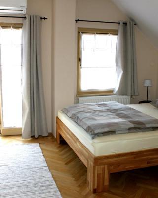 Bed & Breakfast Dvorec