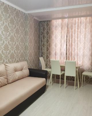 Apartamienty Kirova 1