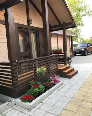 Guest House na Vozba 9A