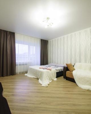 Квартира на Мичурина.