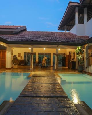 Villa Hundira