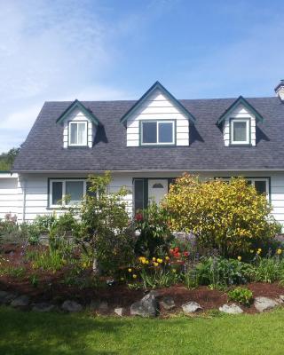 Farm House B& B @ Snowdon House