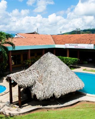 Hotel Calle de Alcala