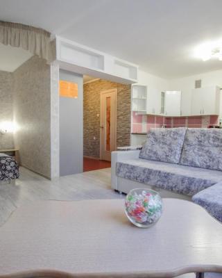 Mandarin Apartments