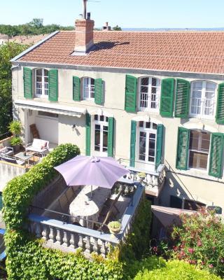 Maison Saint Jules