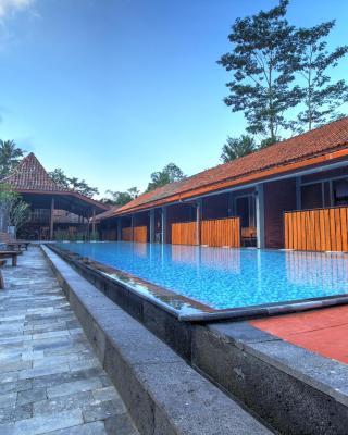 Wahid Borobudur