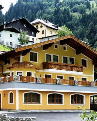 Haus Alpenquell