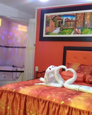 Hotel Residencial El Eden de Adan y Eva
