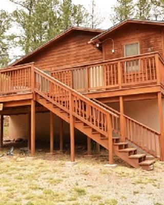 Ruidoso River Park - Two Bedroom
