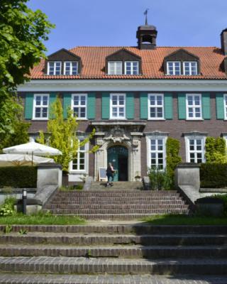 Bio- und Gesundheitshotel Gutshaus Stellshagen