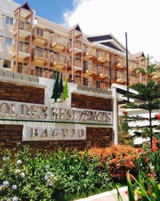 Moldex Residences Condominium Unit