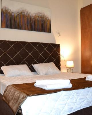 Tbilisi Apartment 2