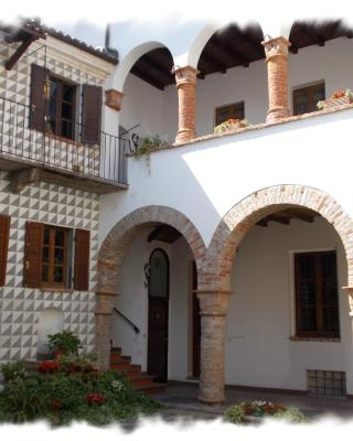 """La Loggia"" Apartment"