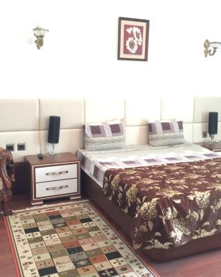 Kapaz Health & Resort Naftalan