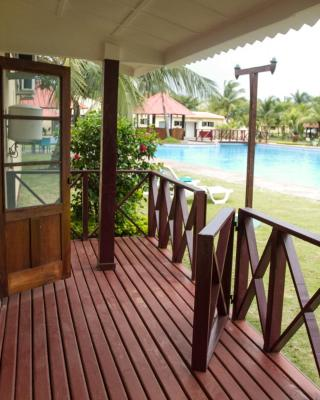 Praia Accommodation