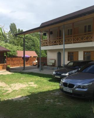 Guest House Chanba