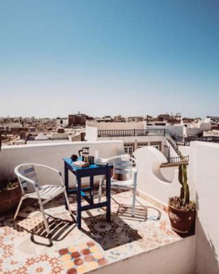 Dar 91 Essaouira