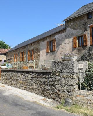 Chambres d'hôtes Entre Dolmens et Fontaines