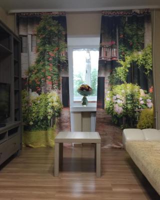 Apartment on Gogolya 1