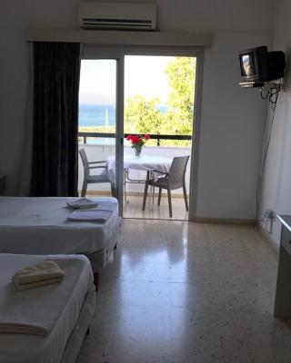 Pyrgiana Beach Hotel