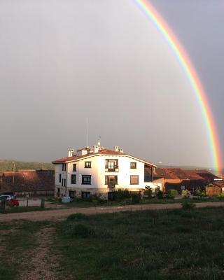 Hotel Valdelinares (Soria)