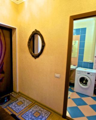 Apartment Domenshikov 43