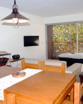 Apartamento en Parque Batlle