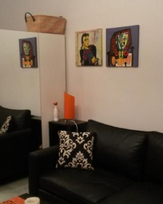 Apartamento Parque Lezama
